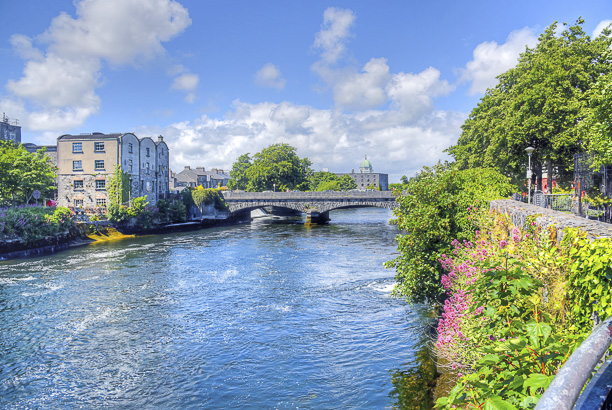 - Galway -