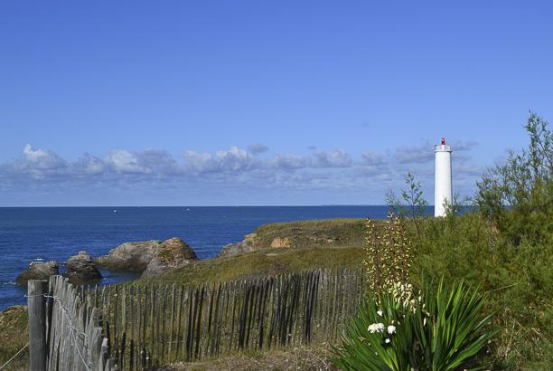 - Saint-Hilaire-de-Riez - Vendée