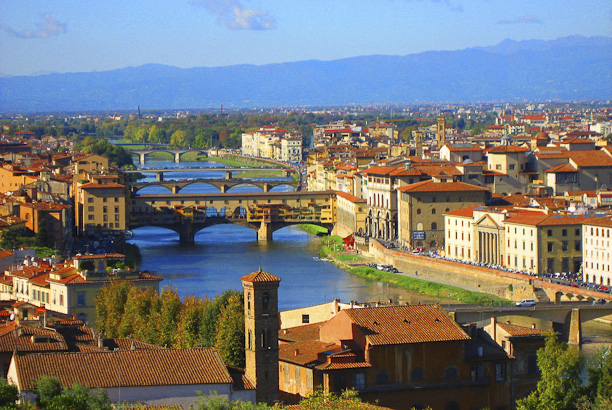 - Florence -